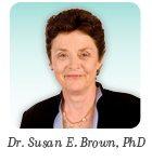 Dr. Susan E. Brown, PhD