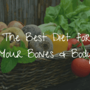Alkaline Diet for Bones